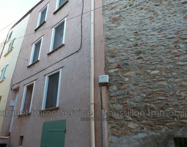 Sale House 4 rooms 66m² Sorède (66690) - photo