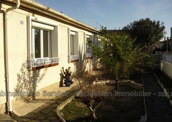 Renting House 4 rooms 76m² Le Boulou (66160) - photo