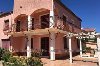Vente Maison 146m² Saint-André (66690) - photo