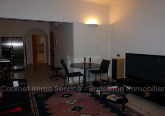 Vente Appartement 4 pièces 69m² Le Perthus - photo