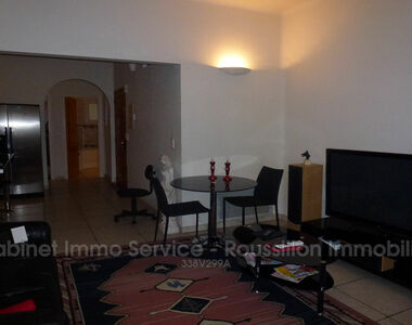 Sale Apartment 4 rooms 69m² Le Perthus - photo