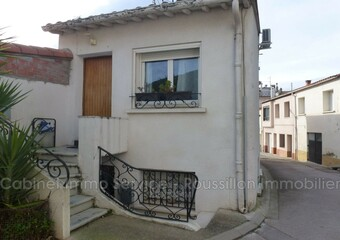 Vente Maison 6 pièces 95m² Le Perthus - photo