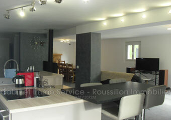 Sale House 5 rooms 147m² Amélie-les-Bains-Palalda - photo