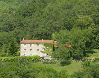 Sale House 6 rooms 250m² Montferrer (66150) - photo
