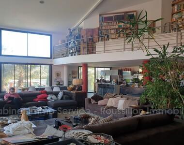 Vente Maison 4 pièces 250m² Saint-Féliu-d'Avall - photo