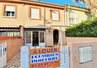 Renting House 3 rooms 65m² Argelès-sur-Mer (66700) - Photo 1