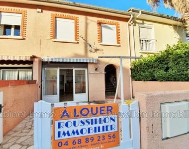Location Maison 2 pièces 65m² Argelès-sur-Mer (66700) - photo
