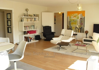 Vente Appartement 4 pièces 92m² Céret - Photo 1
