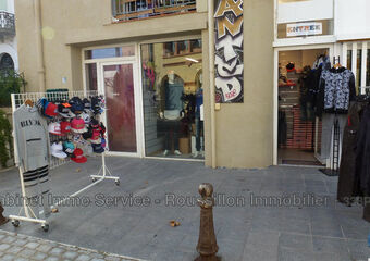 Vente Fonds de commerce 57m² Céret (66400) - photo