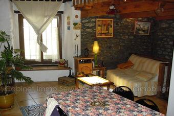 Vente Maison 2 pièces 49m² Le Boulou - photo