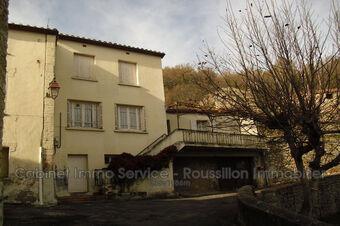 Vente Maison 10 pièces 244m² Montferrer (66150) - photo