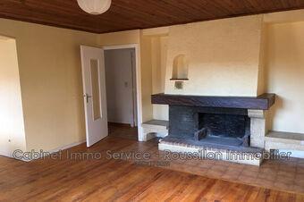 Sale House 4 rooms 102m² Saint-André (66690) - photo