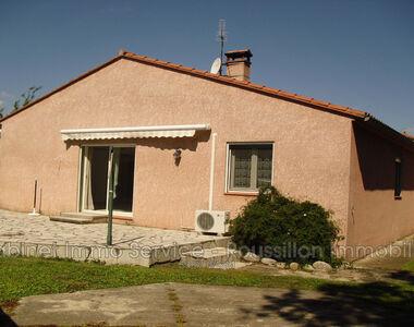 Vente Maison 4 pièces 104m² Maureillas-las-Illas - photo