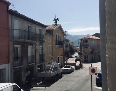 Location Appartement 2 pièces 33m² Saint-André (66690) - photo