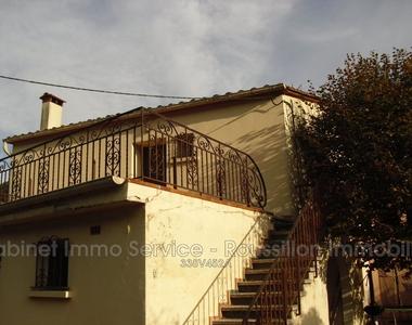 Sale Apartment 3 rooms 56m² Reynès - photo