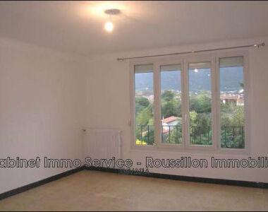 Sale Apartment 3 rooms 54m² Céret - photo