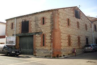 Vente Maison 2 pièces Passa (66300) - photo