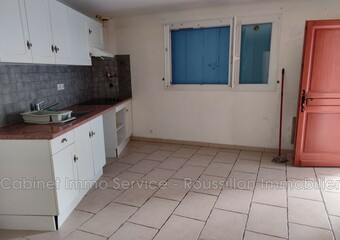 Location Appartement 2 pièces 29m² Le Perthus (66480) - Photo 1