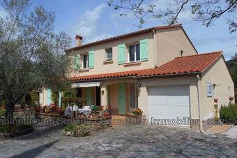Vente Maison 6 pièces 194m² Reynès (66400) - photo