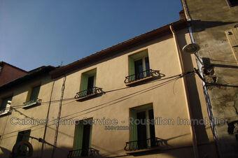 Sale House 5 rooms 92m² Céret (66400) - photo