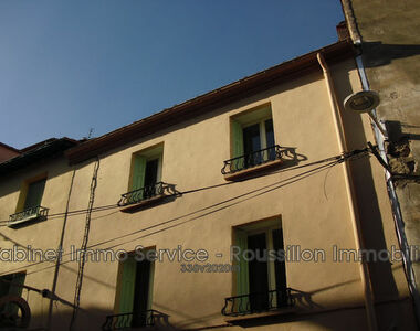 Sale House 5 rooms 92m² Céret (66400) - photo