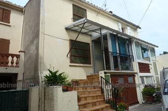 Vente Maison 4 pièces 65m² Palau-del-Vidre (66690) - photo