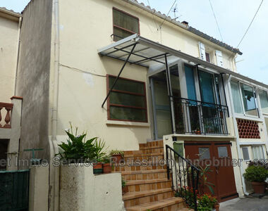 Sale House 4 rooms 65m² Palau-del-Vidre (66690) - photo
