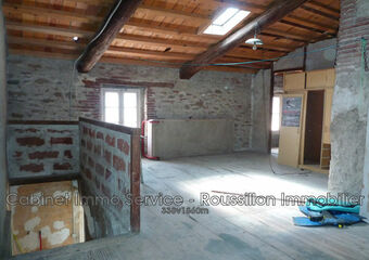 Sale House 5 rooms 80m² Saint-André (66690) - photo