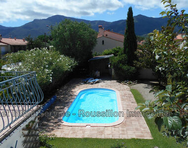 Sale House 7 rooms 188m² Saint-Génis-des-Fontaines (66740) - photo