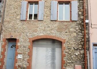 Location Maison 4 pièces 164m² Saint-André (66690) - Photo 1