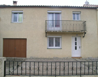 Sale House 5 rooms 110m² Le Boulou - photo