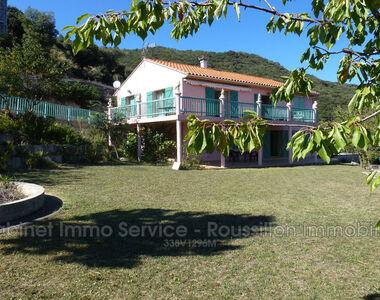 Sale House 7 rooms 150m² Montbolo - photo