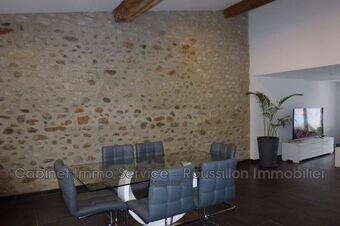 Vente Maison 4 pièces 89m² Banyuls-dels-Aspres (66300) - photo