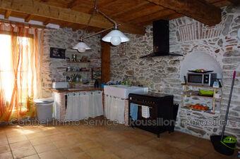 Sale House 3 rooms 72m² Saint-Jean-Pla-de-Corts (66490) - photo