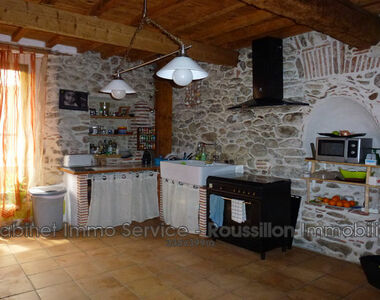 Sale House 3 rooms 72m² Saint-Jean-Pla-de-Corts (66490) - photo