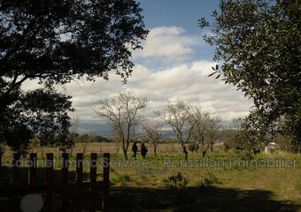 Vente Terrain 2 750m² Maureillas-las-Illas (66480) - photo