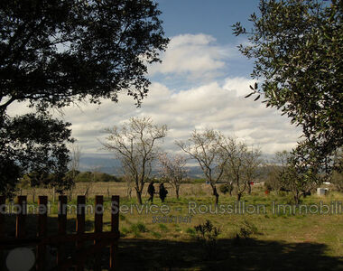Sale Land 2 750m² Maureillas-las-Illas (66480) - photo