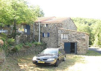 Vente Maison 8 pièces 150m² Prunet-et-Belpuig - photo