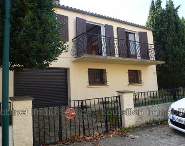 Sale House 4 rooms 104m² Céret (66400) - photo