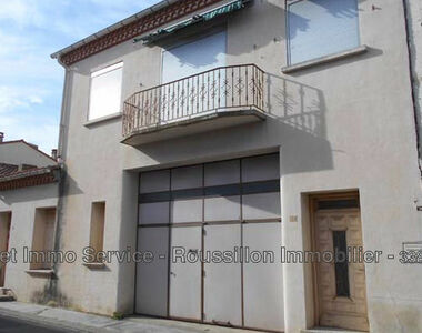 Sale House 6 rooms 163m² Passa (66300) - photo