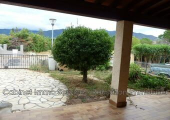 Renting House 5 rooms 94m² Montesquieu-des-Albères (66740) - photo