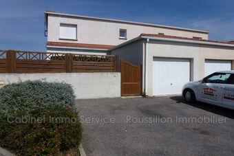 Vente Maison 4 pièces 79m² Le Boulou - photo