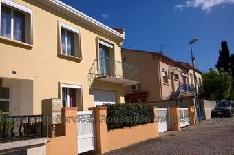 Vente Appartement 4 pièces 73m² Saint-Génis-des-Fontaines (66740) - photo
