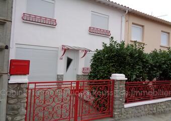 Location Maison 4 pièces 75m² Céret (66400) - Photo 1