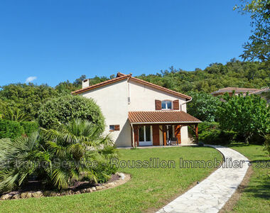 Sale House 6 rooms 219m² Sorède (66690) - photo