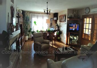 Sale House 3 rooms 80m² Tresserre (66300) - photo