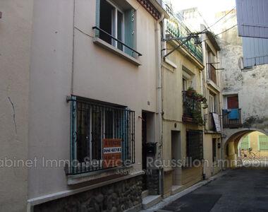 Vente Maison 3 pièces 83m² Le Boulou - photo