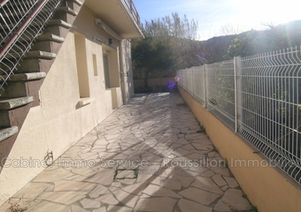 Location Appartement 3 pièces 58m² Céret (66400) - Photo 1