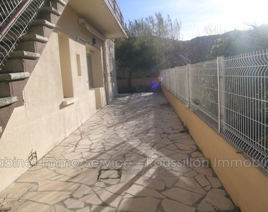 Location Appartement 3 pièces 58m² Céret (66400) - photo