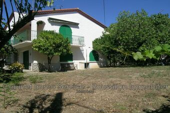 Renting House 6 rooms 140m² Maureillas-las-Illas (66480) - Photo 1